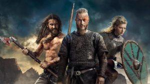 1 vikings 300x169 - 10 Séries Históricas Que Você Precisa Ver