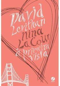 priemira vista 210x300 - Bienal traz autor conhecido pela diversidade LGBT em seus livros, David Levithan.
