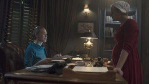 serena 300x169 - The Handmaid's Tale: crítica da segunda temporada