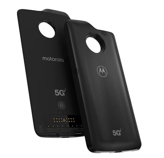 02173109225264 - Motorola anuncia o Moto Z3 com suporte a 5G