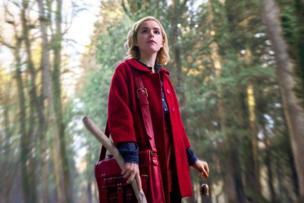 """1166307.jpg r 2700 1800 f jpg q x xxyxx 600x400 - Primeiras imagens oficiais de """"O Mundo Sombrio de Sabrina"""" estão aqui na SOLTA O PLAY, pois foram divulgadas recentemente"""