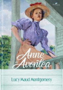 AA 210x300 - Anne de Green Gables - A origem da encantadora menina de sardas.