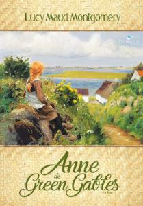 AGG 209x300 - Anne de Green Gables - A origem da encantadora menina de sardas.