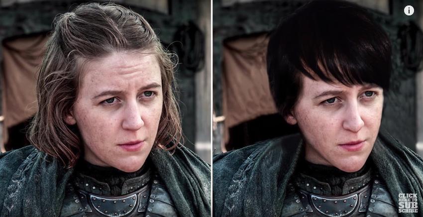 Screen Shot 2016 12 13 at 1.51.13 PM - Como seria os personagens de Game of Thrones se fossem de acordo com os livros