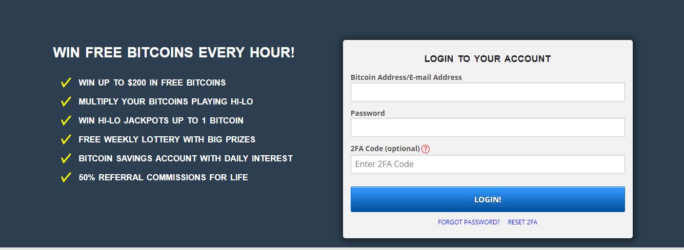 ganhe dinheiro com bitcon - Ganhe Bitcoin de Graça | Pense em Seu Futuro