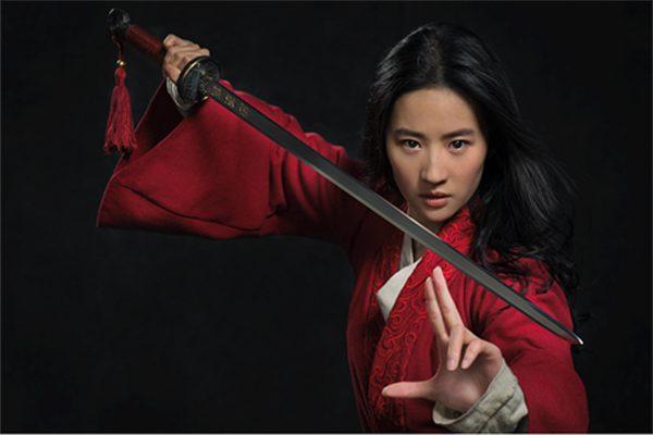 mulanliveactiondisney 600x400 - Mulan: Disney divulga primeira imagem do filme live-action