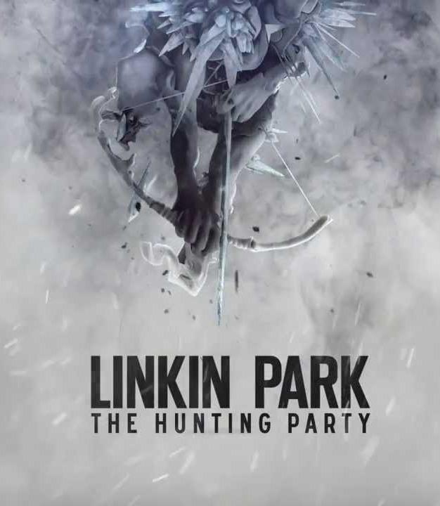 the hunting party 1 - Linkin Park - Relembre a trajetória da banda