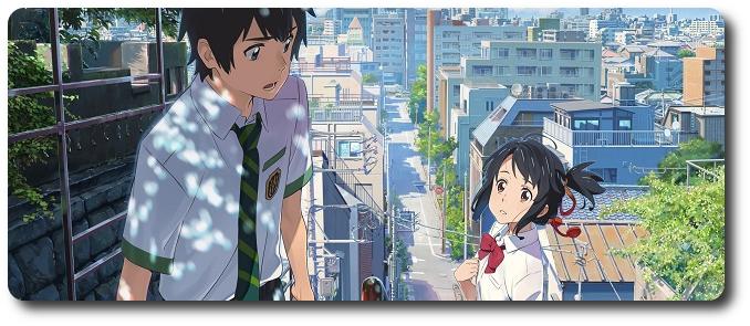 your name - Your Name | A história de Mitsuha&Taki agora também em livro!