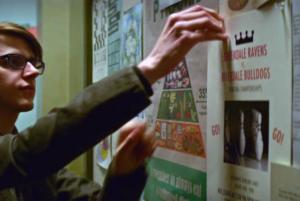 cats 300x201 - Curiosidades entre as séries Riverdale e Sabrina