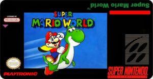 super mario world Nacional 300x155 - Super Mario World | 28 anos de muitas e muitas vidas!
