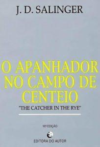 O APANHADOR NO CAMPO DE CENTEI 1520198524114SK1520198528B 204x300 - Os livros preferidos dos jovens de hoje