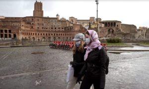 Coronavirus na Itália Eduardo Andreassi 696x418 1 300x180 - Como será o mundo pós-Pandemia?