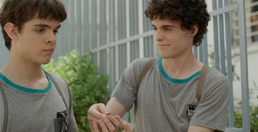 hoje - 5 filmes com a temática LGBTQI+
