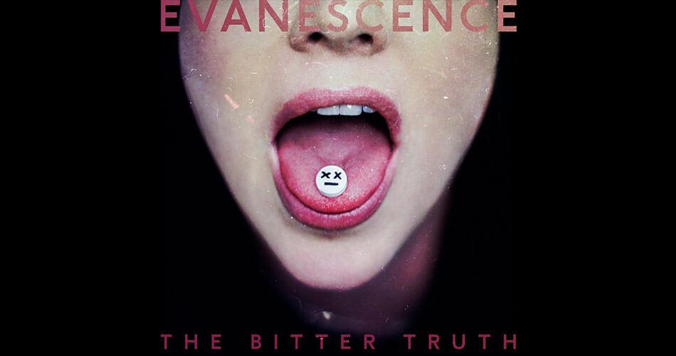 poltrona evanescence novo album - Synthesis: o Ópera Rock do Evanescence