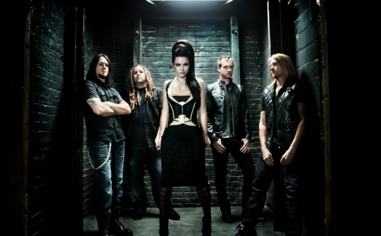 Evanescence 1 1170x725 - Seja Bem Vindo