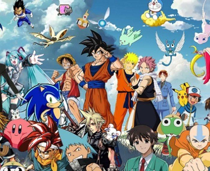 melhores animes netflix 700x570 - 🧔