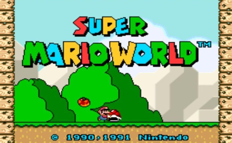 super mario world 1 1170x725 - Seja Bem Vindo